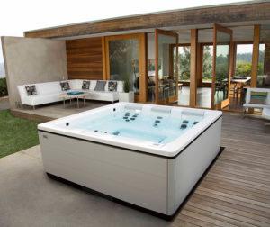 Bullfrog STIL5 Custom Hot Tub