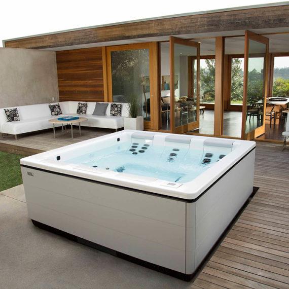 The Very Best Hot Tubs & Spas in Los Angeles | California Cooperage