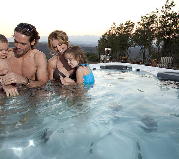 Jacuzzi Hot Tubs