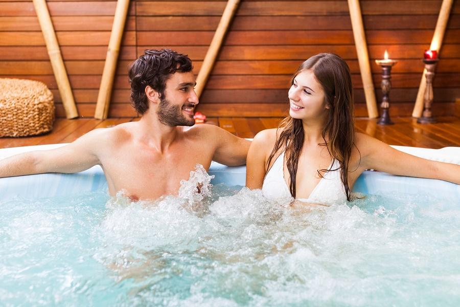 Hot Tubs South Bay
