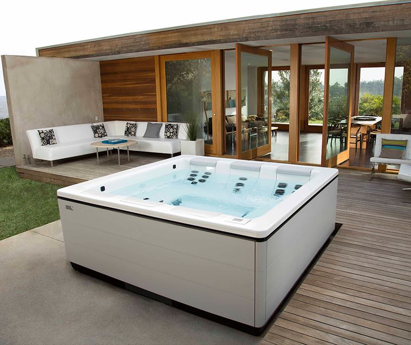 Top Spas for Sale in Los Angeles - Hot Tubs for Sale | California ...