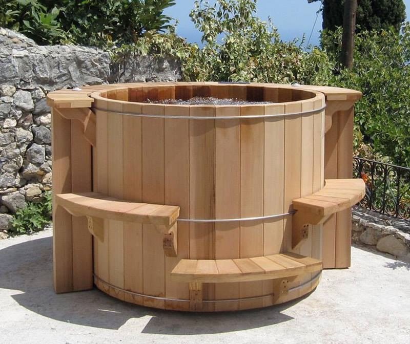 Get the Latest Hot Tub Models at Our Jacuzzi Store in Santa Monica
