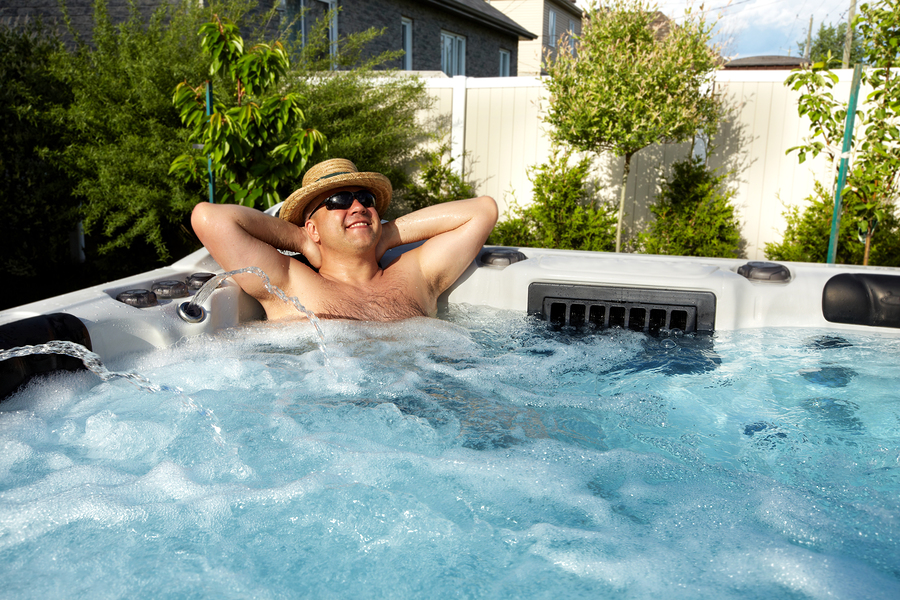 hot tubs for sale in los angeles