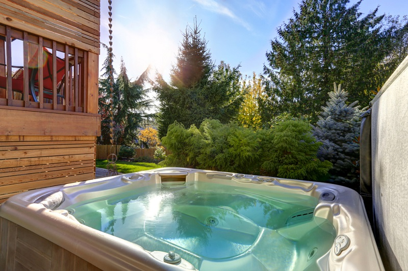 Fantastic Hot Tub S In Los Angeles